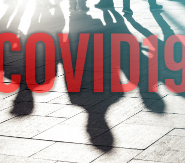 Fraud Prevention Month Campaign 2020: COVID-19
